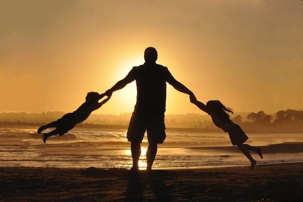 6 tipů, jak zabavit děti na dovolené