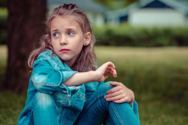 Šikana u dětí – jak ji rozpoznat a jak své děti chránit?