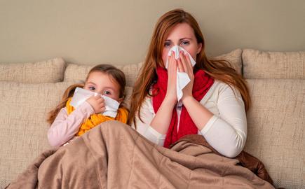 Jak podpořit imunitu aneb dejte na rady našich babiček