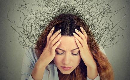 Tipy, jak zatočit se stresem