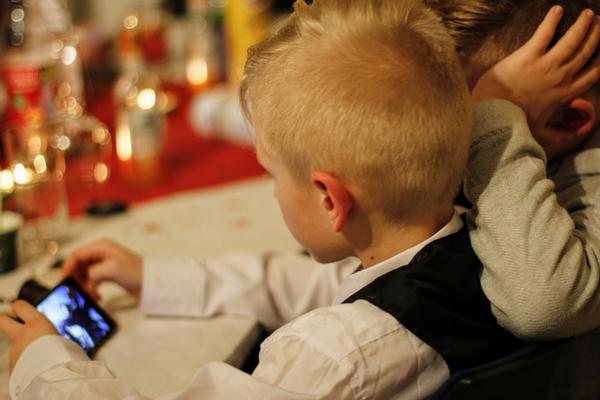 Jak chránit děti ve světě internetu?