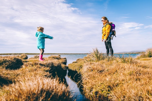 Pohádkové i jiné putování po České republice aneb Tipy na nejkrásnější výlety s dětmi