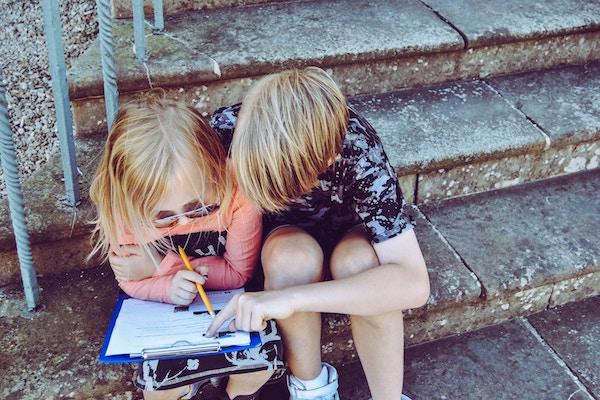 Jak se s dětmi správně učit