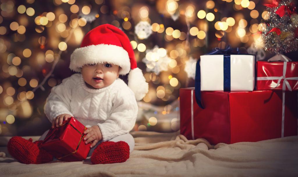Vánoční soutěž!