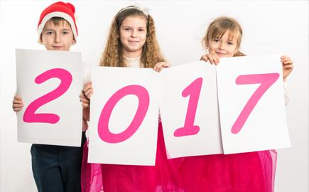 Jaký byl rok 2016 a co pro Vás chystáme na rok 2017?