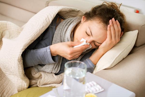 Bojujete s příznaky nachlazení? S těmito tipy je zaručeně porazíte!