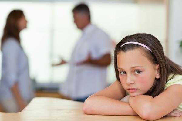 Formy péče o děti po rozchodu rodičů 2020