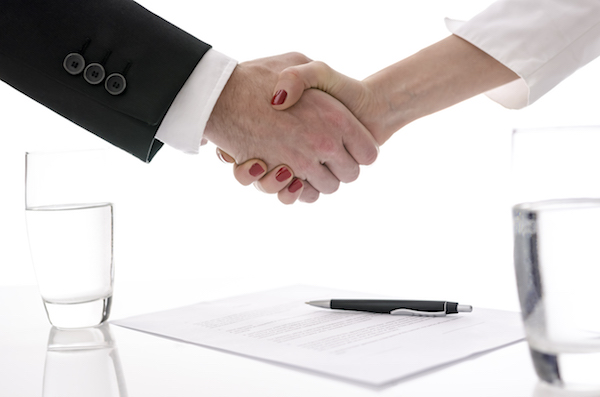 Dohoda o výživném
