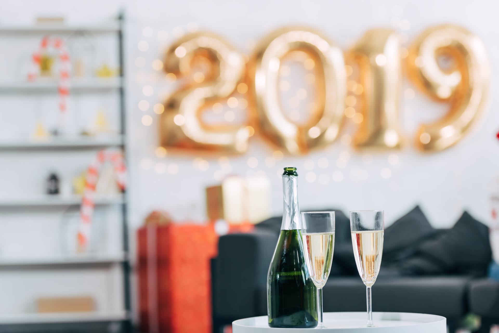 Novoroční předsevzetí – jak je dodržet?