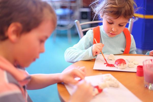 KS Kontakt Liberec nabízí dětem bezplatné volnočasové aktivity