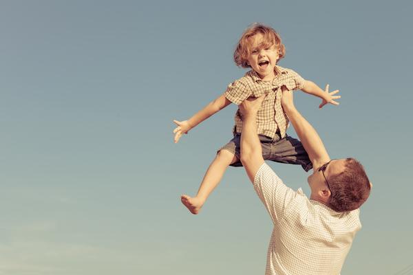 Návrh na úpravu styku rodiče s nezletilým dítětem