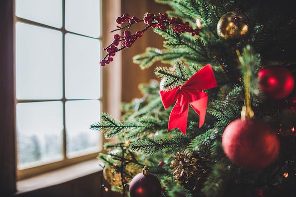 Tipy na DIY vánoční dekorace
