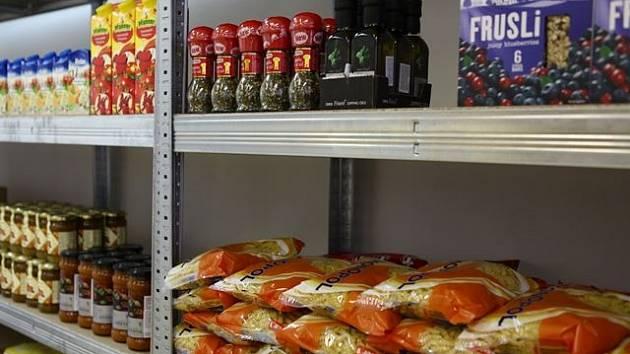 Národní potravinová sbírka